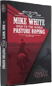 Mike White Open To The World DVD
