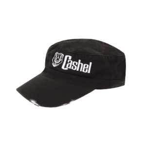 Cashel BALL CAP BLACK-Ladies