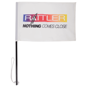 Rattler RATTLER JUDGES FLAG