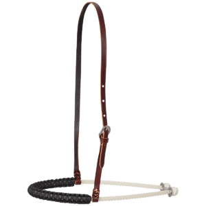 Martin Saddlery W 204 - BRAIDED NOSE BAND